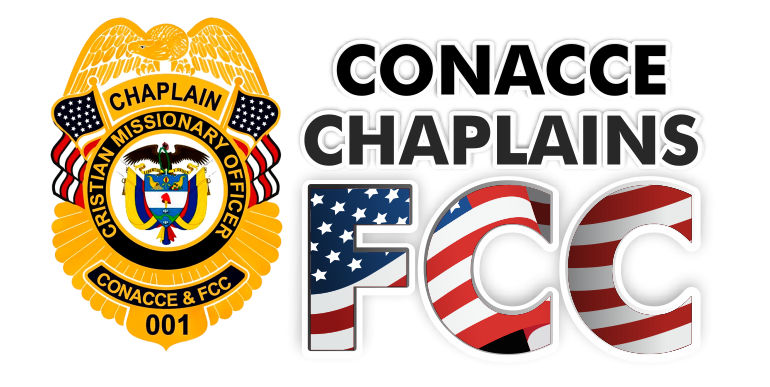 Conacce Chaplains Colombia