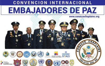 International Convention Ambassadors of Peace